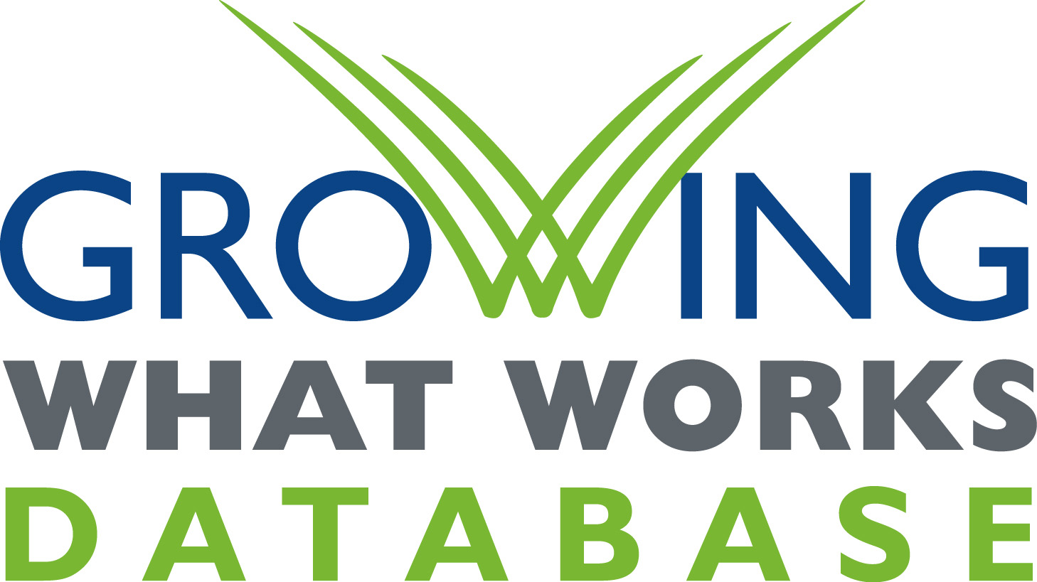 Growing What Works Database