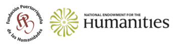 Logo - Puerto Rico Foundation for the Humanities