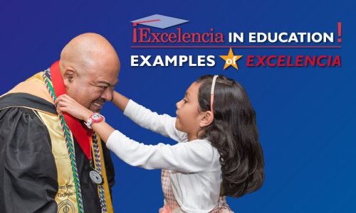 2021 Examples of Excelencia