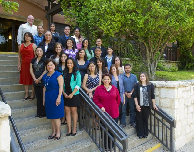 Exito! Latino Cancer Research Leadership Training