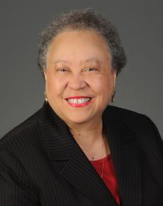 Belle Wheelan, President, Souther Association of Colleges and Schools Commission on Colleges (SACSCOC)