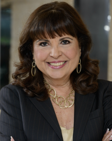 Ivelisse Estrada, Excelencia in Education Senior Fellow