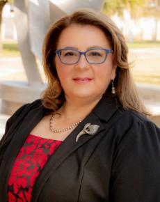 Eyra Perez, Technical Assistance Director, Excelencia in Education