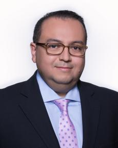 Luis Rosero, Vice President of Government Affairs, NBC Universal Telemundo and Excelencia in Education Board Member