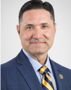 Juan Sánchez Muñoz, Chancellor, University of California-Merced
