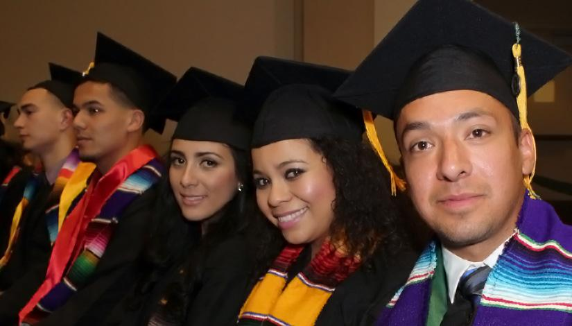 Growing What Works Database - Latino Student Success