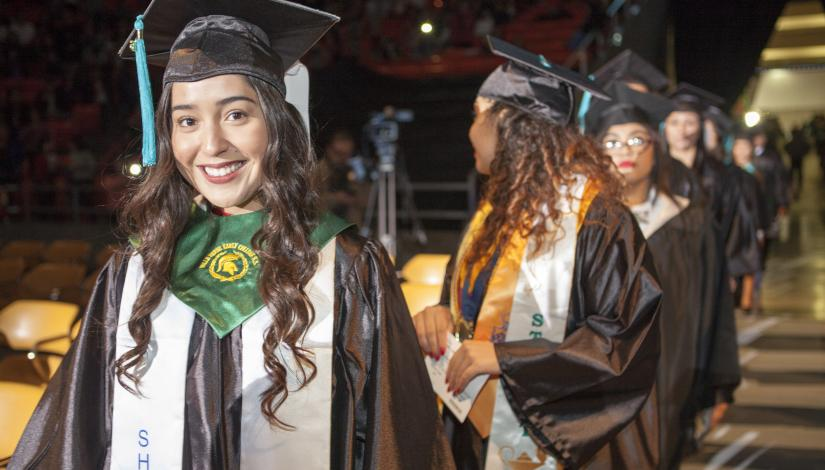 Research on Institutional Practices for Latino student success