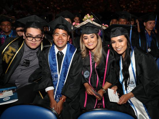 Research - Latino Student Success