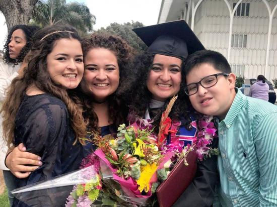 Latino Student Success is success for society