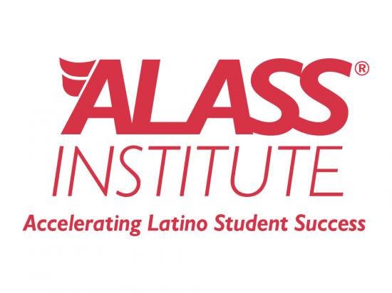 Accelerating Latino Student Success (ALASS) Institute