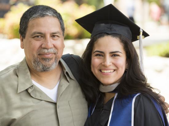 Financial aid impacts Latino Student Success