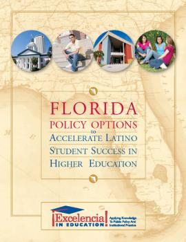 Florida Policy Options to Accelerate Latino Student Success in Higher Education