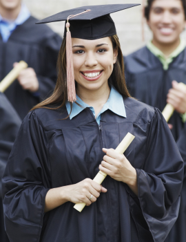 Top 25 Institutions Graduating Latinos – All Disciplines