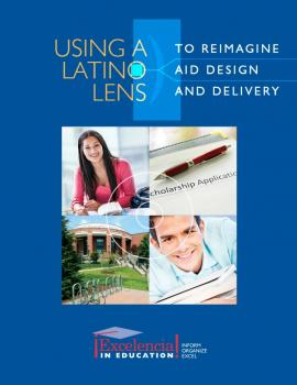 Using a Latino Lens to Reimagine Aid Design and Delivery