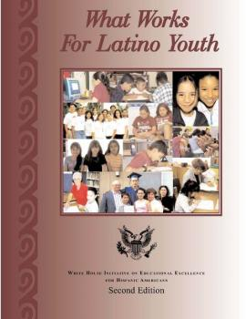What Works for Latino Youth