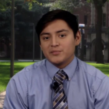 Student Voices - Hispanic Center of Excellence, University of Illinois, College of Medicine